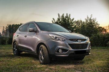 ubezpieczenie OC Hyundai