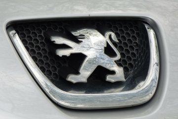 ubezpieczenie OC Peugeot