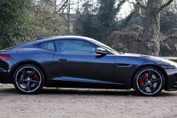 ubezpieczenie OC Jaguar