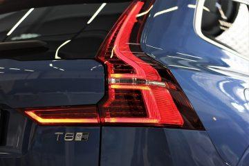 ubezpieczenie OC Volvo